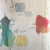 Learning how wood stains work