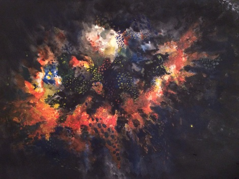 Imagined Universe: third in the series